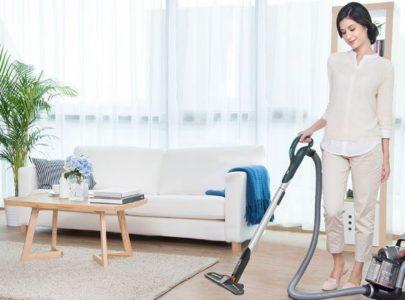 Jangan Anggap Remeh, Ini Alasan Rumah Harus Selalu Bersih!
